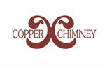 copper chimmey